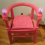 Pink-Bang Power Generator